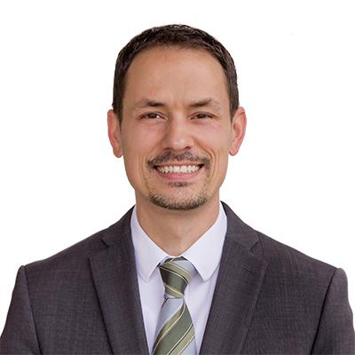 Daniel Adams, CFP